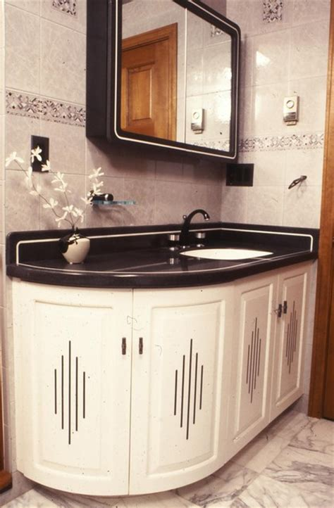 art deco bathtub art deco anyone eclectic bathroom boston by a