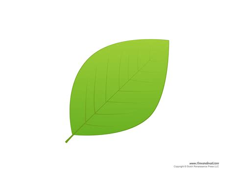 printable big leaves tim van de vall comics printables for kids