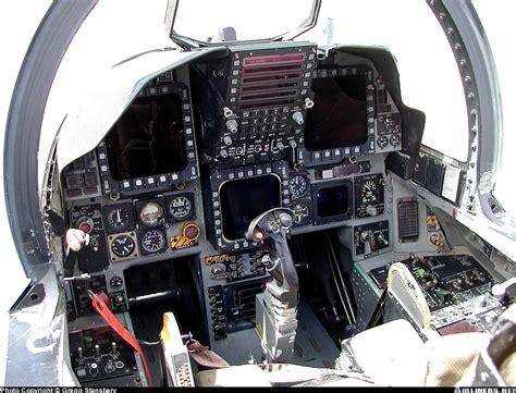 McDonnell Douglas F-15E Strike Eagle - USA - Air Force ... F 15 Cockpit