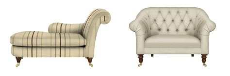 petite loveseat 16 stunning statement chairs the essex barn
