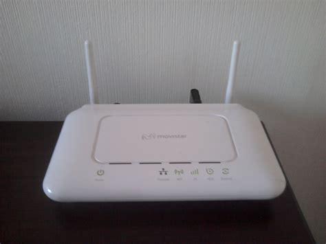 Router Movistar Asl 26555 compilando cruzadamente para router modem adsl dual bhs