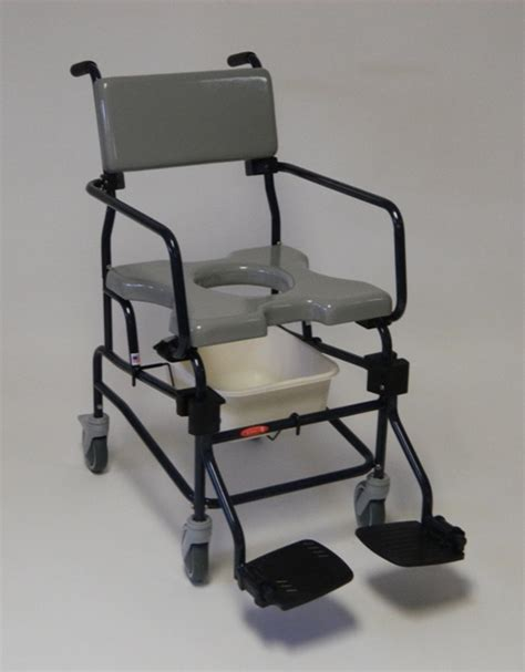 Activeaid Shower Chair by Activeaid Jtg 605 Shower Commode Chair Rehab