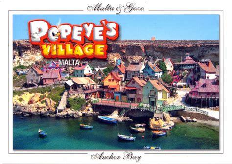 popeye village popeye village malta images images