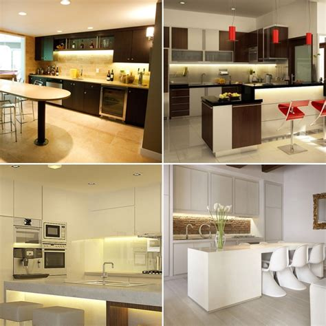 Kitchen Lighting Sets Warm White Cabinet Kitchen Lighting Plasma Tv Led Sets
