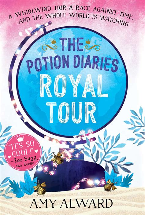 a tour of books royal tour book by alward official publisher page