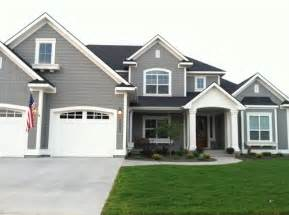 Grey House Paint by Sherwin Williams Exterior Paint Color Schemes With Gray