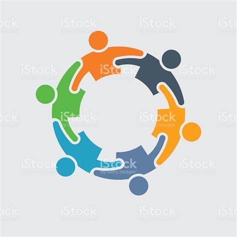 logo clipart family logo stock vector 539126066 istock