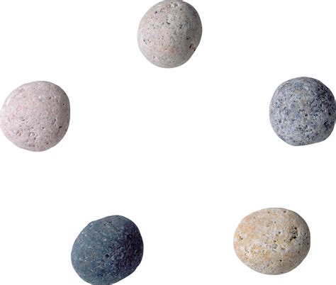 with stones stones png