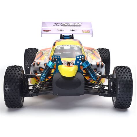 Ferngesteuertes Auto Offroad by Hsp Ferngesteuertes Auto Off Road Rc Buggy 4wd 1 10
