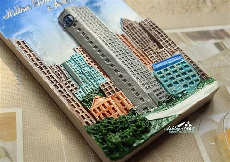 Magnet Kulkas Guilin Guangzhou China Beijing Guilin china souvenir ideas promotion shop for promotional china