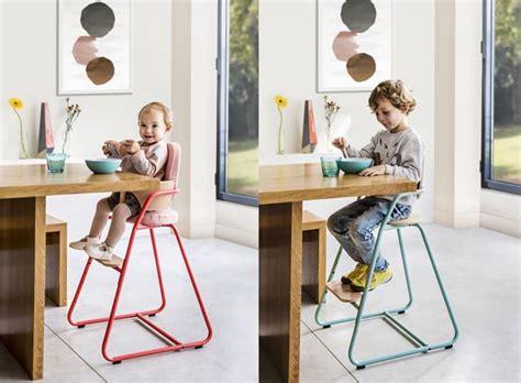 chaise haute 233 volutive pour enfants 12 mod 232 les c 244 t 233 maison