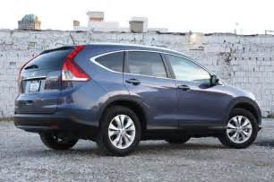 Value Of 2012 Honda Crv 2012 Honda Cr V Drive Photo Gallery Autoblog