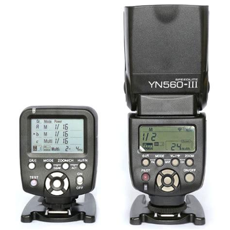 New Lu Flash Yongnuo Yn560 Iii venus optics expands macro line with new macro flash slr lounge