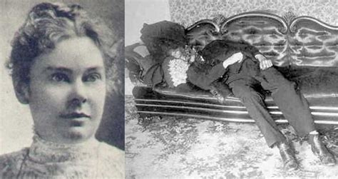 Lizzie Borden Murder | the story of lizzie borden and the gruesome borden murders