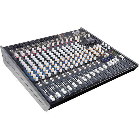 Mixer Alto 16 Channel alto professional zephyr zmx164fxu 16 channel mixer live