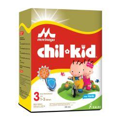 Kid Zee Vanila 350 Gram kategori anak balita gogobli