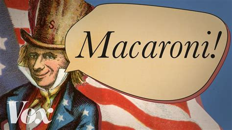 yankee doodle macaroni club why yankee doodle called it quot macaroni quot