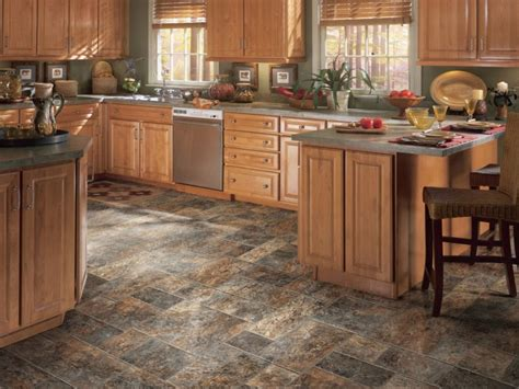 Best Vinyl Flooring For Kitchen Best Floors For Kitchen Best Kitchen Floor