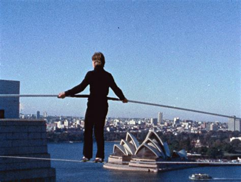 Walk The Tights Rope by Is A Tightrope Walker A Balanced Person Mysteries In