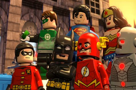 lego batman wallpaper mural justice league superman sticker robin flash lego wallpaper