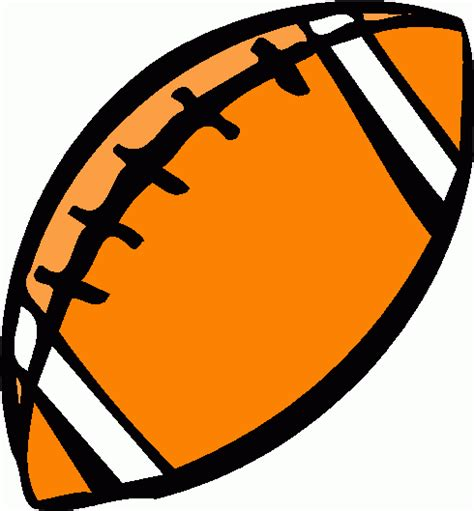 football clipart free football clipart black and white clipart panda free