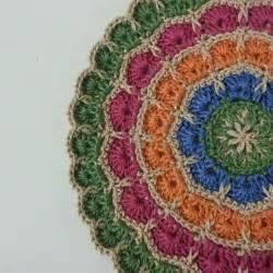 mandala crochet shawl 17 best ideas about crochet mandala on pinterest crochet