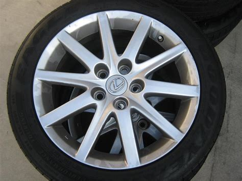 lexus gs300 rims rims for lexus gs300 for sale