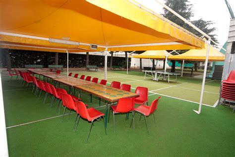 affitto gazebo per feste affitto spazi e sale per eventi torino ch4 sporting club