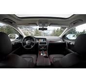 2011 Audi Q7 TDI First Test  Motor Trend