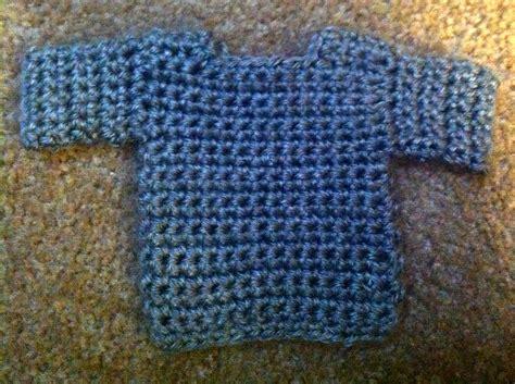 pattern crochet shirt crochet doll free pattern for clothing family bugs blogging