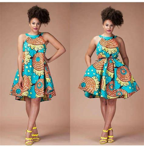 African Styles For Gown Ovasion | dkk latest african fashion ankara kitenge african