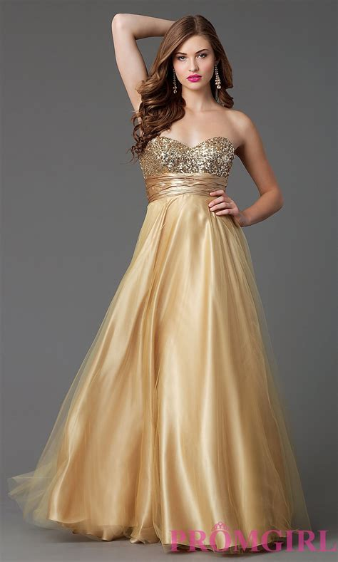 To Be Gown by Strapless Formal Gowns Strapless Dresses For Prom