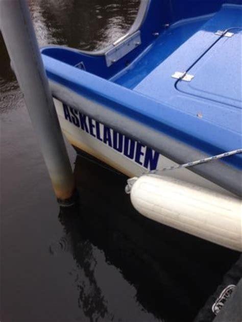 polyester roeiboot kopen te koop polyester roeiboot advertentie 135485