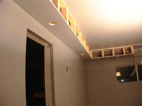 home theater soffits images  pinterest