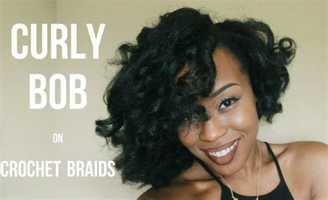 Asymmetrical Crochet Hairstyle For Black by New Dazzling Crochet Braid Bob Hairstyle For The Fall