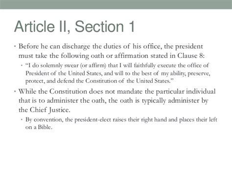 constitution article 2 section 2 articles of the constitution