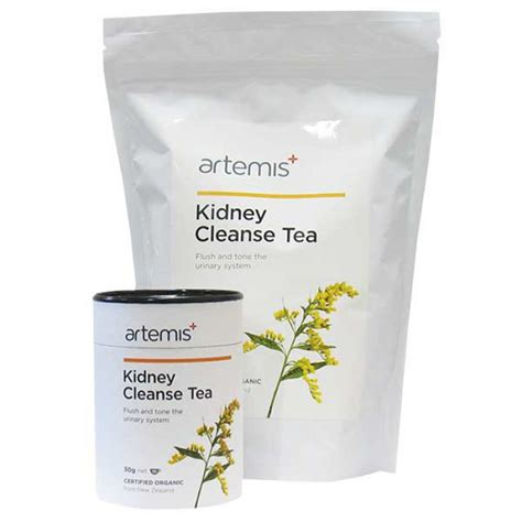 Detox Tea Nz by Artemis Kidney Cleanse Tea Healthpost Nz