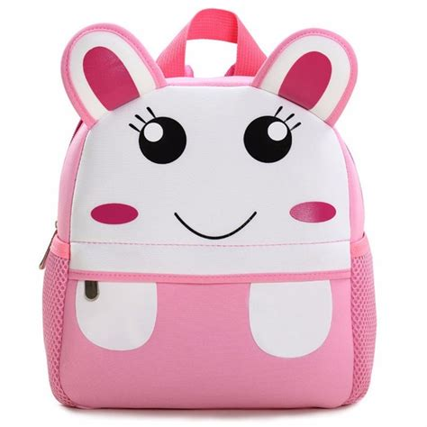 Tas 3in1 Anak Tas Pink Sekolah Anak Tas Murah Backpack Anak Garsel Gyn 2 tas sekolah anak gambar kartun hewan lucu pink jakartanotebook