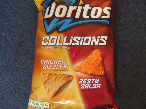 hot chips in black bag 102 doritos flavors from around the world now that s nifty