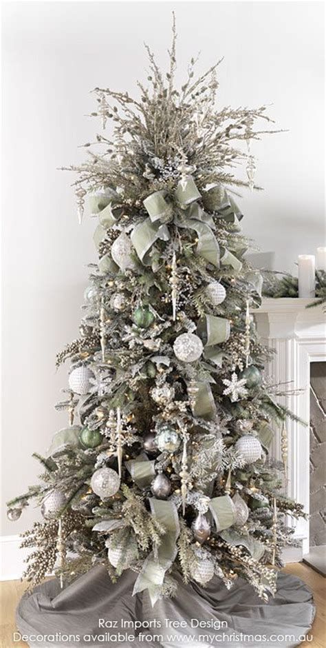 white decorations for a tree 25 best ideas about trees on
