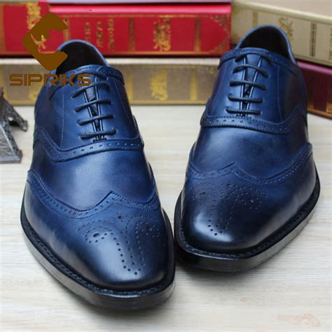 mens blue oxford shoes popular mens purple dress shoes buy cheap mens purple