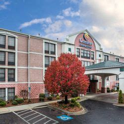 comfort inn cornelius nc comfort inn suites 16張相片 飯店 19521 liverpool pkwy
