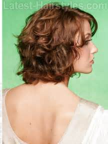 hairstyles for 40 wavy medium oval 20 effortlessly chic medium length wavy hairstyles