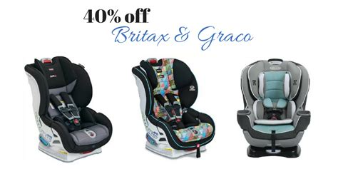 britax graco car seat deals up to 40 southern