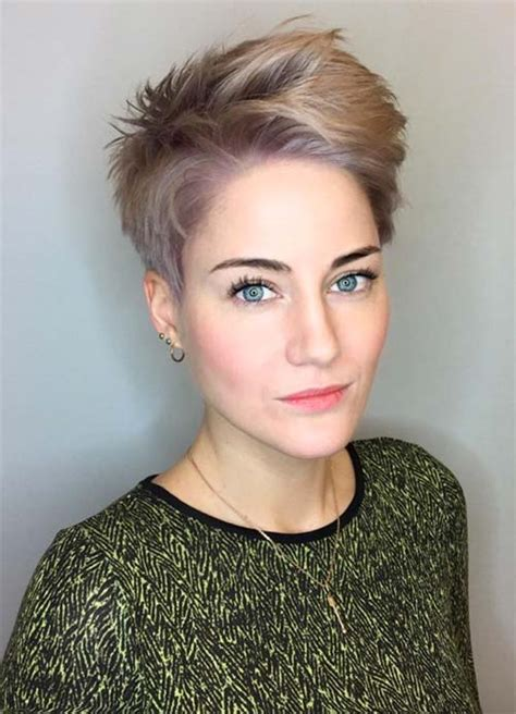 55 over hair styles fine 55 short hairstyles for women with thin hair fashionisers