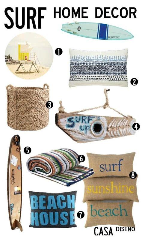 surf decoration best 25 surf decor ideas on surfing decor