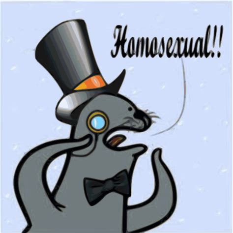 Gay Seal Meme Images - emmaa s profile