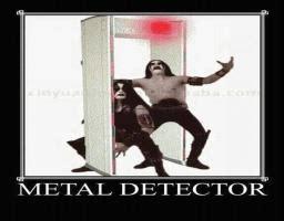 Metal Detector Meme - quotes metal detector quotesgram