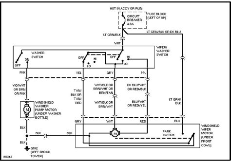 1997 jeep wrangler wiring diagram marine engine generator