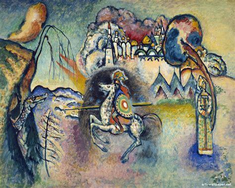 biography kandinsky artist wassily kandinsky wallpaper paintings biography